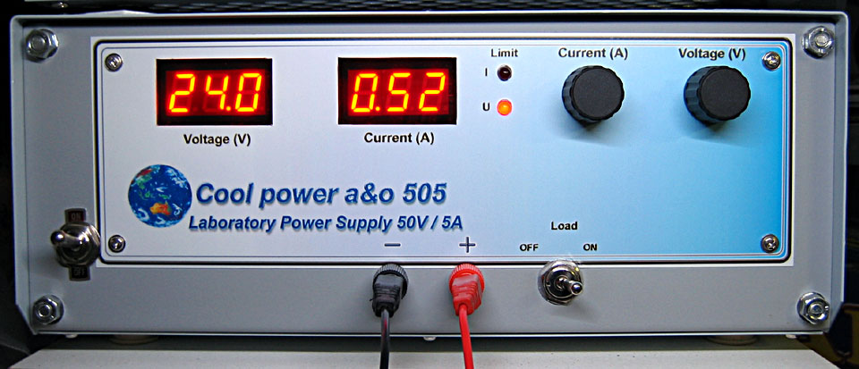 cool power a&o 505